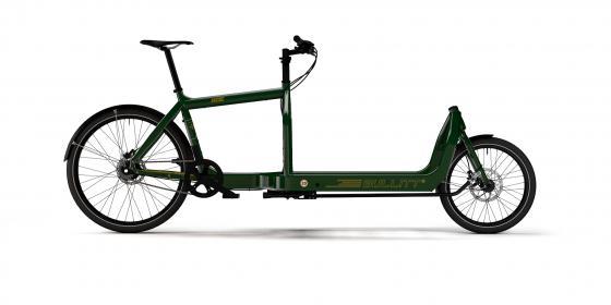 Bullitt Custom Bike Race   Nexus 7 Gruppe