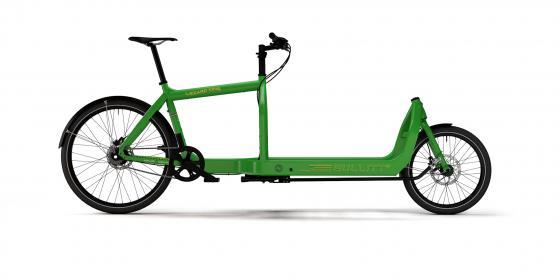 Bullitt Custom Bike Lizzard King | Deore 20 Gruppe