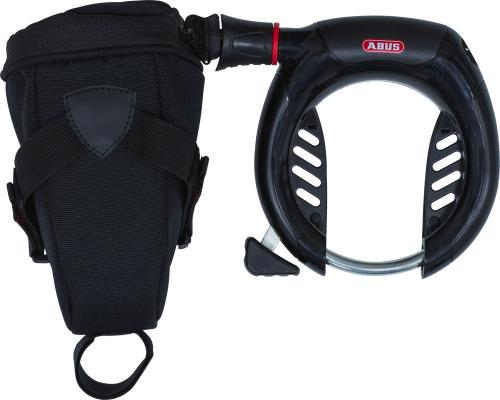 Abus Pro Shield Plus NR Black + 6KS/100+ST5950