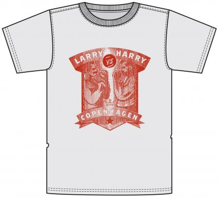 Bullitt Headbadge Damen T-Shirt