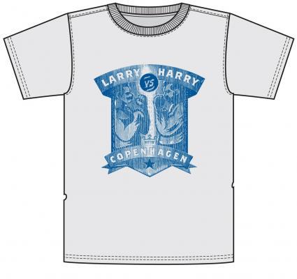 Bullitt Headbadge Männer T-Shirt