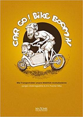 Cargobike Boom Buch