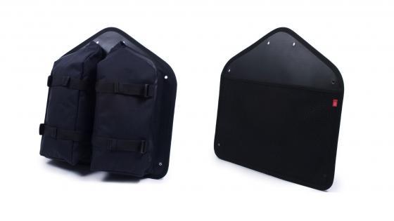 Fahrer Panel Bags