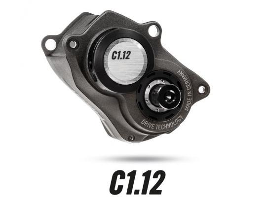 Pinion C-Linie Getriebe